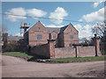 SJ3372 : Shotwick Hall by Dennis Turner