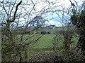 SJ5854 : Ash House Farm, Brindley by Mike Harris
