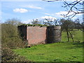 SP0476 : Wast Hill Tunnel ventilation shaft by David Stowell