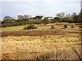 NS7169 : Inchneuk Farm by Iain Thompson