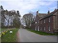 NY5339 : Brackenbank Country House by Chris Upson