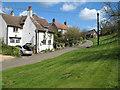 SP9030 : Stoke Lane by Martin Addison