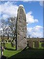 TA0967 : Rudston - Monolith by Stephen Horncastle