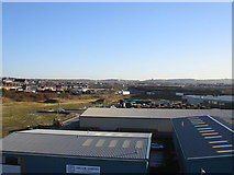 SJ8944 : Oldfield Business Park, Fenton by Mike Shields