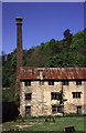 SO8802 : St Mary's Mill, Chalford by Chris Allen
