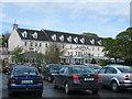 N0046 : Hodson's Bay Hotel by Brian Shaw