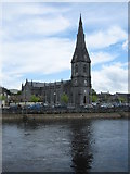 G2418 : St Muredach's Cathedral, Ballina by Brian Shaw