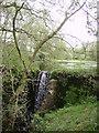 SD5686 : Gatebeck Reservoir by Michael Graham