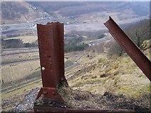 SO1804 : Ebbw Vale, Blaenau Gwent by Ralph Rawlinson
