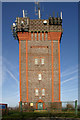 SK2622 : Winshill Water Tower by Ray Steward