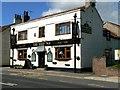 SE8543 : The Ship Inn, Shiptonthorpe by Roger Gilbertson