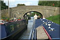 ST7766 : Bathampton Bridge, Kennet and Avon Canal by Pierre Terre