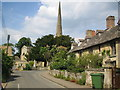 SP4914 : Old Kidlington Village by Andrew Chapman