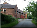 SJ6741 : Woodhouse Farm by Nigel Williams
