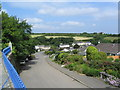 SW7821 : Laddenvean from St Keverne by Tim Heaton
