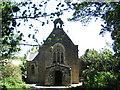 SX0951 : Chapel of Ease, Tregaminion by Tim Heaton