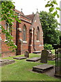 TL9925 : Colchester Arts Centre, St Mary at the Walls church by David Hawgood