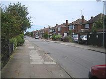 TL0824 : Luton: Sherborne Avenue by Nigel Cox