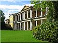 SU8294 : West Wycombe House, nr. High Wycombe by Jurek and Trish  Sienkiewicz