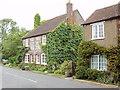 SP9002 : Cottages by Park Farm, near South Heath by David Hawgood