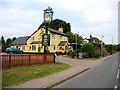 TL1234 : Noah's Ark, Shillington, Beds by Rodney Burton