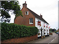 TL1338 : The White Hart, Campton, Beds by Rodney Burton