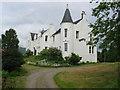 NM9733 : Muckairn Castle near to Taynuilt. by Johnny Durnan