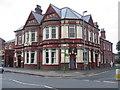 SP0784 : The New Inn, Balsall Heath by David Stowell
