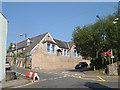 ST5393 : Chepstow - Former Workhouse by Roy Parkhouse