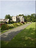 S5337 : Knocktopher Abbey, Co. Kilkenny by Humphrey Bolton