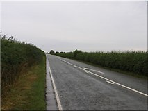 SK9301 : A6121 between South Luffenham and Morcott by Andrew Tatlow