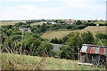 SW7854 : Wheal Hope by Tony Atkin