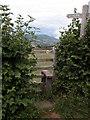 SO3420 : Stile on Offa's Dyke LDP by Philip Halling