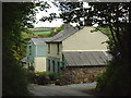 SX0365 : The Old Mill, Hooper's Bridge, Cornwall by Terry McKenna