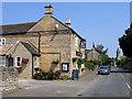 TF1205 : The Bluebell Inn, Woodgate, Helpston, Peterborough by Rodney Burton