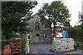 SW9860 : Roche Methodist Church by Tony Atkin