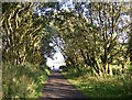 SE0735 : The Great Northern Trail, Cullingworth by Humphrey Bolton