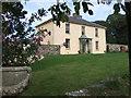 SN0640 : Berry Hill House near Newport/Trefdraeth by ceridwen