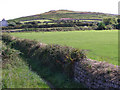 SW3834 : View towards Carn Eanes from Pendeen car park by Jim Champion