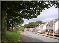 NS8057 : Hillfoot Avenue, Coltness, Wishaw by Chris Upson