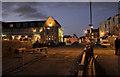 TQ3602 : Rottingdean at Night 1 by mysteron