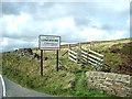 SD9128 : Gateway to Lancashire by Alexander P Kapp