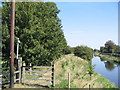 TF2225 : Macmillan Way along River Glen by Tim Heaton