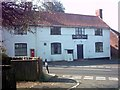 TM3464 : The White Horse Public House, Sweffling by Adrian Cable