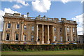 SP3626 : Heythrop Park by Jeremy Owen