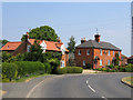 TF1027 : Main Road, Dunsby, Lincs by Rodney Burton