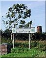 TA3222 : Black Mill Farm & the Greenwich Meridian by Paul Glazzard