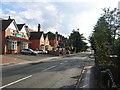 SP1385 : Church Road, Yardley by David Stowell