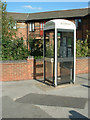 TA0530 : Phone Boxes are Different in Hull (Priory Road) by Charles Rispin
