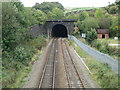 SE0008 : Standedge Railway Tunnel by Paul Anderson